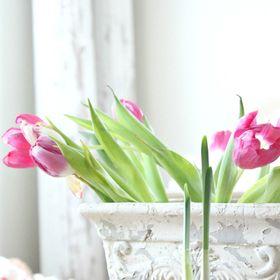 Maria | rustyhinge.blogspot.com