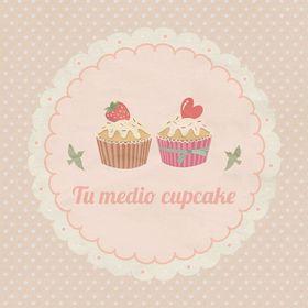 Tu medio cupcake