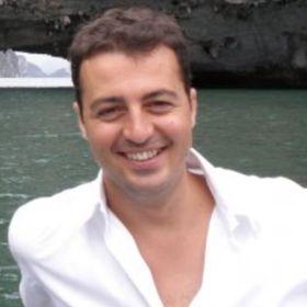 Yannis Zacharakis