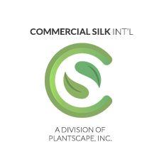 Plantscape Commercial Silk