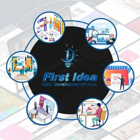 First Idea Web Development