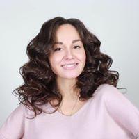 Ksenia Nazarova