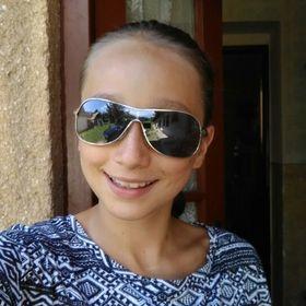 Eliska Maria Antalovova