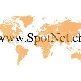SpotNet CH