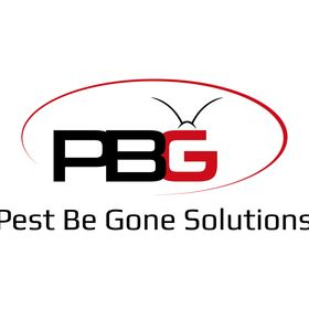 Pest Be Gone Solutions