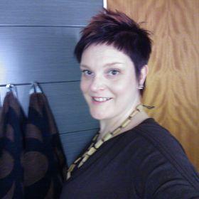 Johanna Maasola