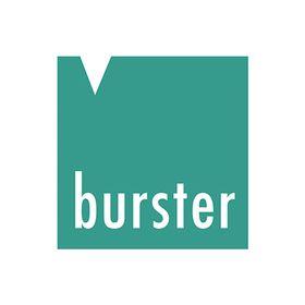 burster measurement