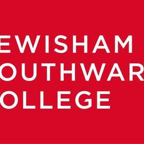 8128bbed13eaf Lewisham Southwark College (LSCollege) on Pinterest