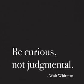 Curious Souris