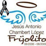 Antonio C. Chambert Mendoza