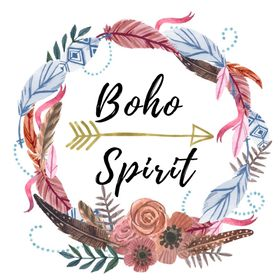 Boho Spirit Co.
