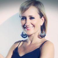 Andrea Jarabakova