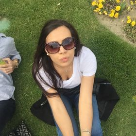 Katerina Kyriakides