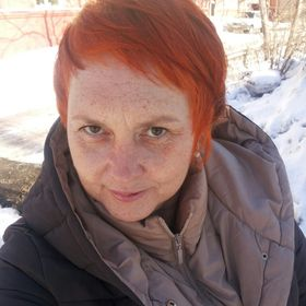 Татьяна Маленкова