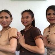 Sabaydee Trad.Thai-Massage