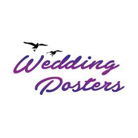 Wedding Album Posters