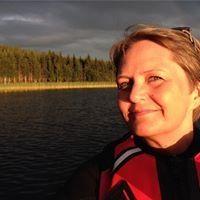 Karin Rømma