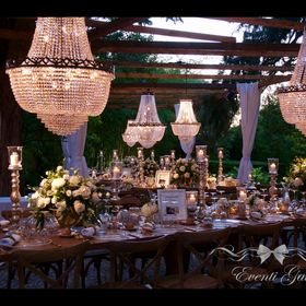 Eventi Gaia Weddings & Special Events