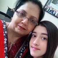 Saida Khan