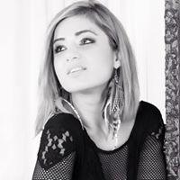 Zeena Amr