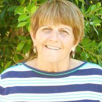 Sharon Worden