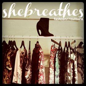 SheBreathes™