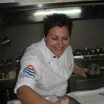 Chef Zafiri