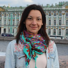 Olga Kotova