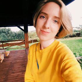 Маша Зубарева