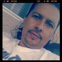 Jimmy Hernandez