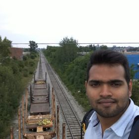 Arun Prabhu
