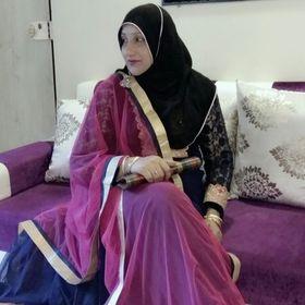 Shabana Ajani