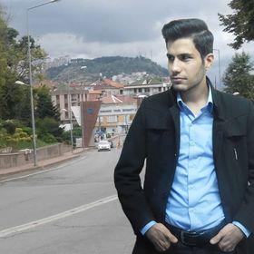 Ahmet Kirmizigül