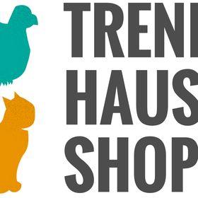 Trendy Haustiershop