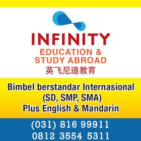 INFINITY Education