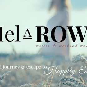 Mel A ROWE | Bestselling Australian Author of Rural Romance