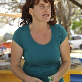 Serena Israel Chichi Curacao