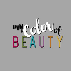 My Color of Beauty
