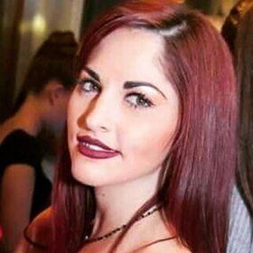 Sofia Vamvoukaki