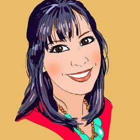 Mothership Scrapbook Gal - Rina Gonzales