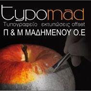 Typomad Madimenou