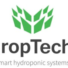 CropTech. Smart Automation Systems
