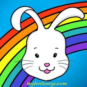 MyVoxSongs Kids  Nursery Rhymes & Art for PreSchool, Kindergarten, HomeSchool