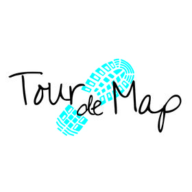 Tour de Map org