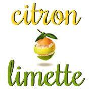 Citronlimette