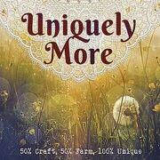 Uniquely More