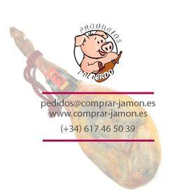 Comprar Jamón