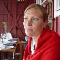 Helena Axelsson