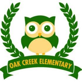 Oak Creek Elementary School