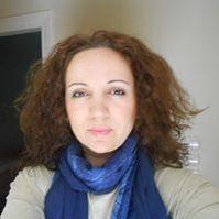 Violeta Kerpou Tamali